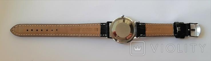 Часы наручные Луч, марьяж, фото №6