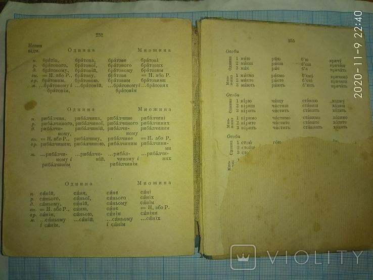 Орфографический словарь, фото №8