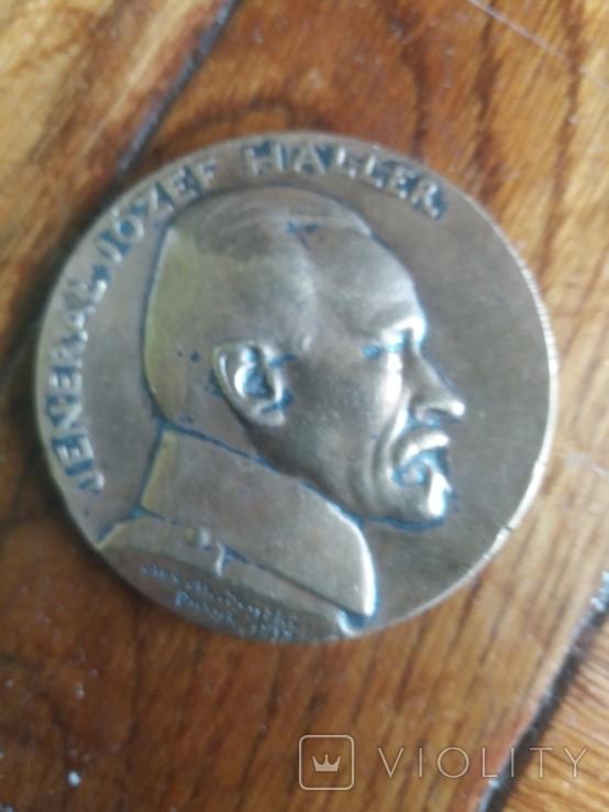 Генерал Юзеф Хеллер 1919 г., фото №2