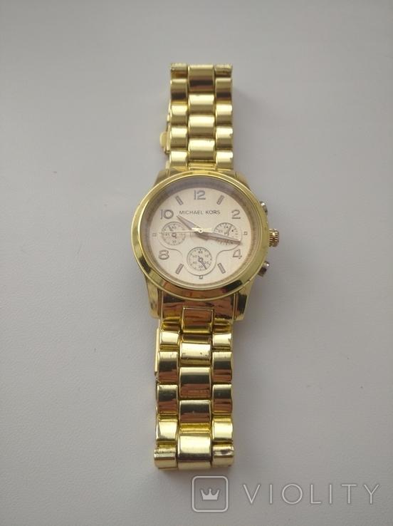 Часы Michael Kors, фото №2