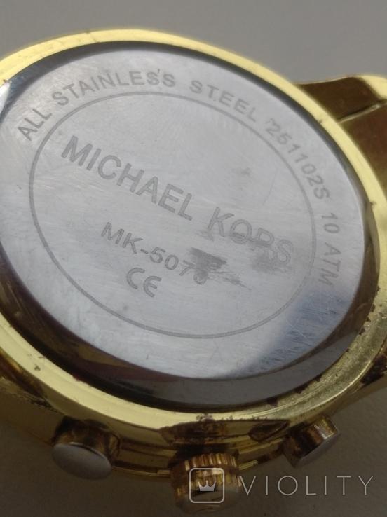 Часы Michael Kors, фото №4