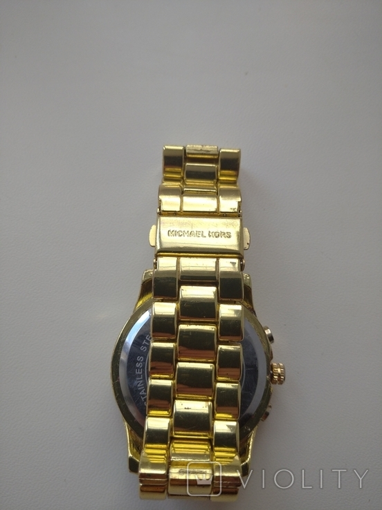 Часы Michael Kors, фото №7