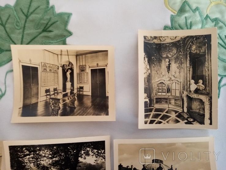 Набор малых фото Potsdam Sanssouci, фото №8