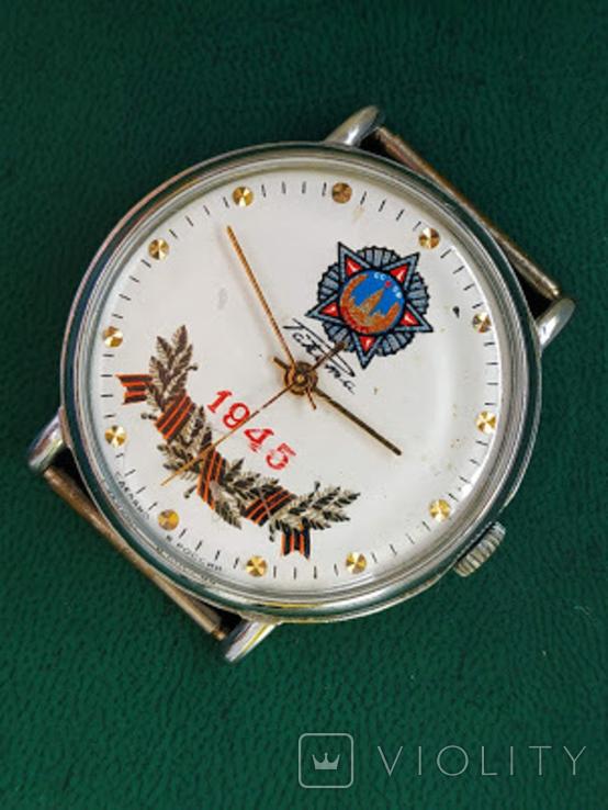 Часы ракета ., фото №2