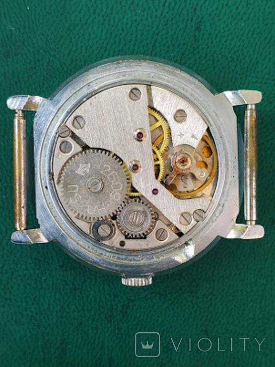 Часы ракета ., фото №9