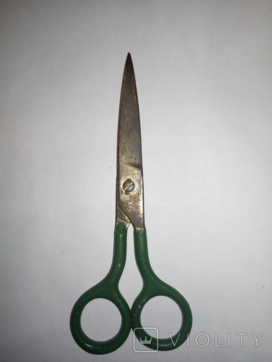 Ножницы времен СССР, фото №2