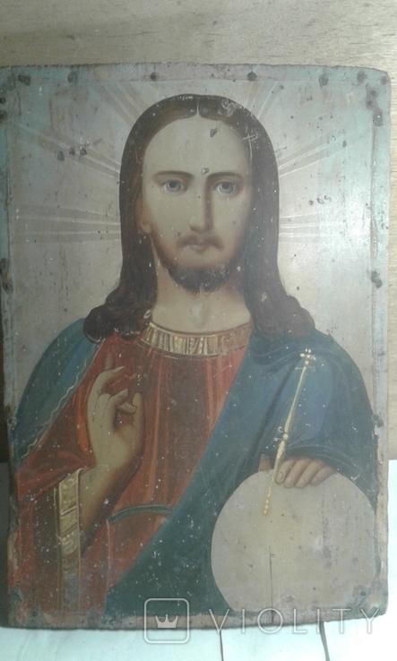 Ікона ісус христос, фото №2
