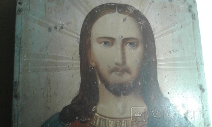 Ікона ісус христос, фото №4