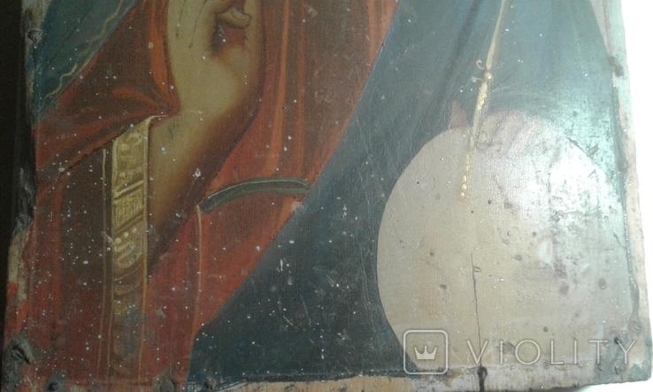 Ікона ісус христос, фото №5
