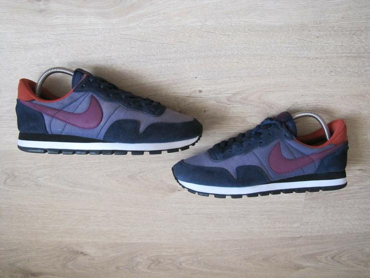 Модные мужские кроссовки Nike pegasus 83 оригинал в отличном состоянии