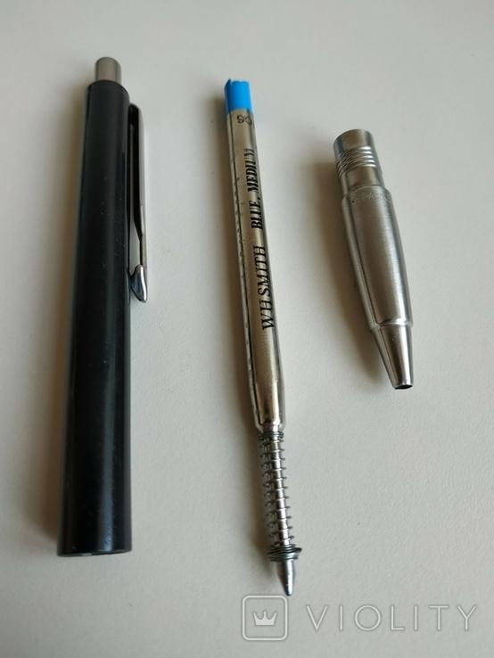 Шариковая ручка Parker в  упаковке, фото №12
