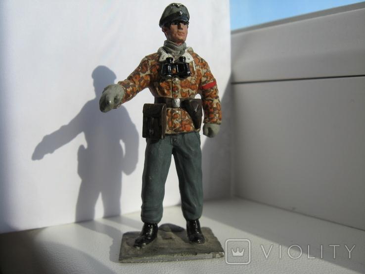 Солдат Вермахта, фото №2