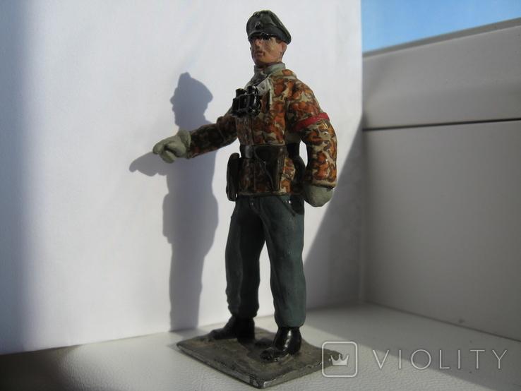 Солдат Вермахта, фото №4