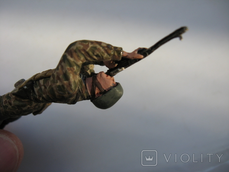 Солдат Вермахта, фото №11