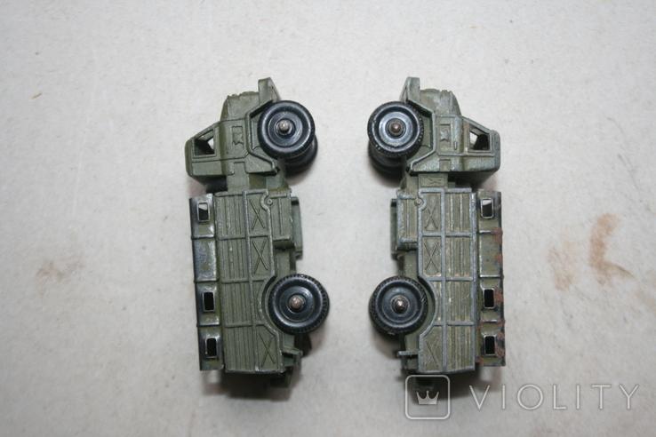 Модель газ 66 -дві штуки, фото №4