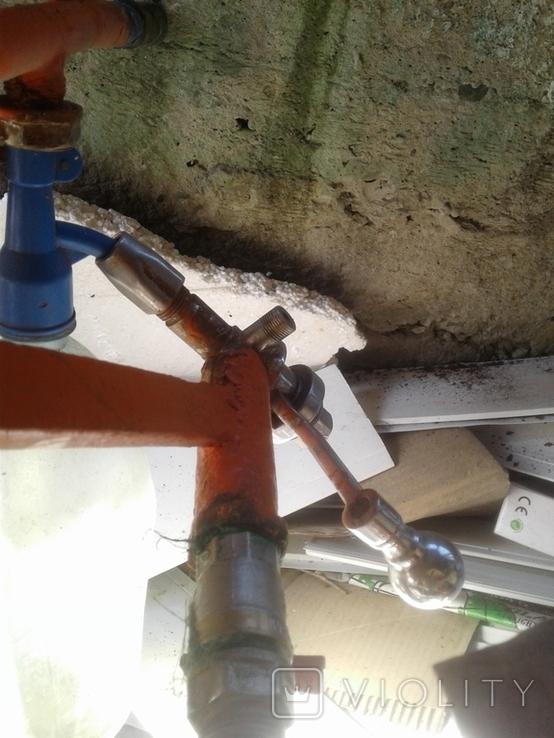 Апарат  для  заправки  газ  води, фото №3