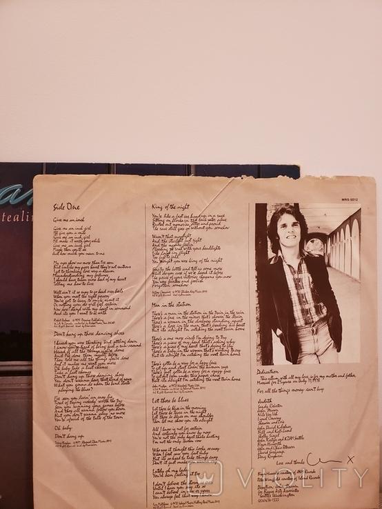 """Vinyl. Rock, Pop, Folk. """"Ian Matthew* – Stealin' Home"""", фото №4"""
