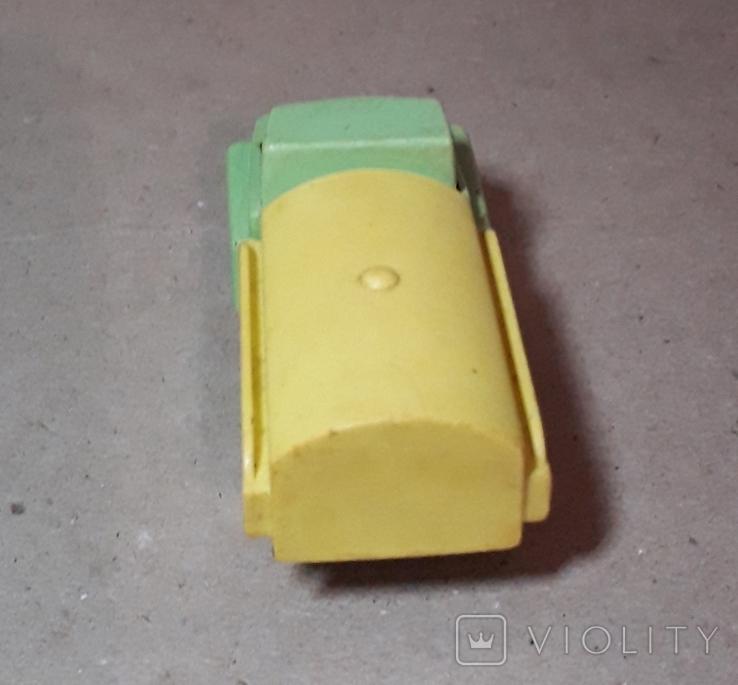 Машинка цистерна из СССР, фото №4