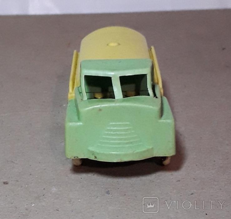 Машинка цистерна из СССР, фото №7