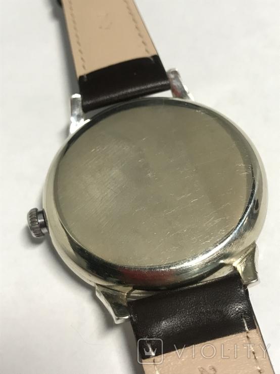 Часы Молния мех 3602 в оригинальном корпусе, фото №7