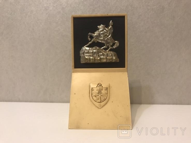 Настольный сувенир Киев, фото №2