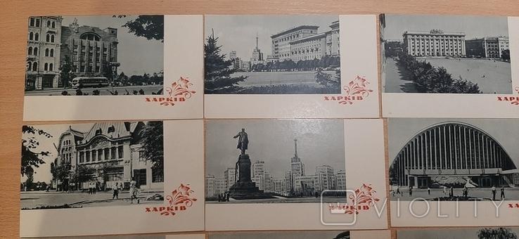 1964г. Харьков, фото №3