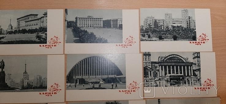 1964г. Харьков, фото №4