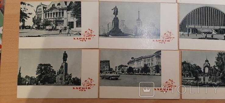 1964г. Харьков, фото №5