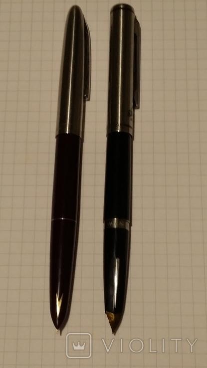 Ручки Херо, фото №4