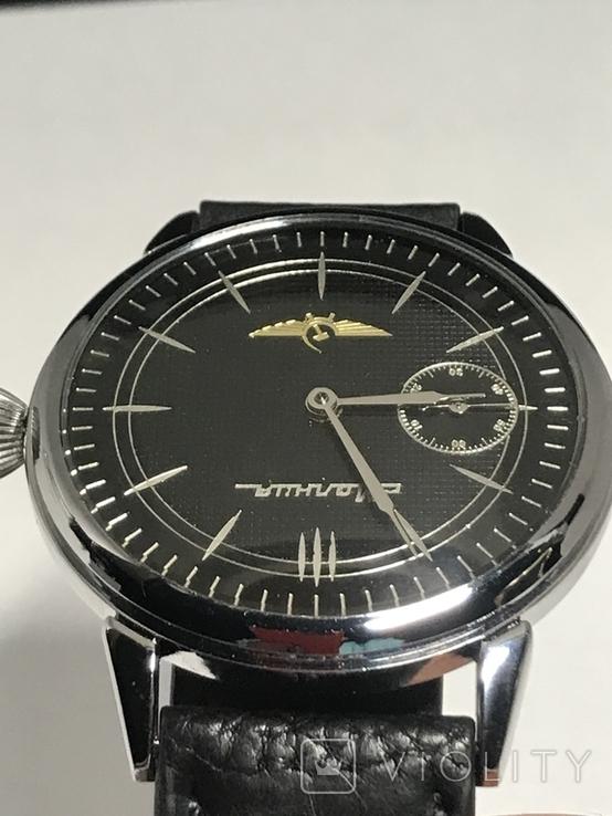 Часы Молния мех 3602, фото №5