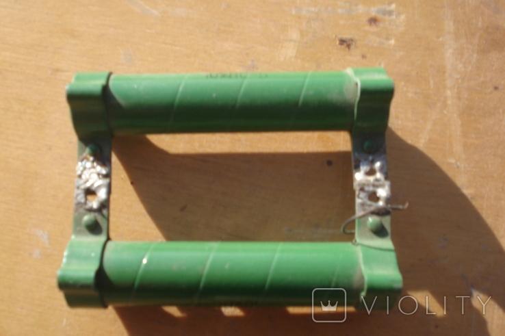 Сопротивление ВС-5, фото №2
