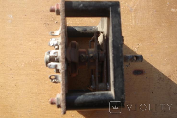 Переключатель на 5 положений, фото №3