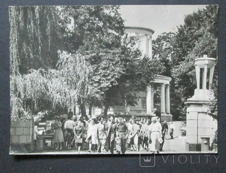Киев. Аскольдова могила. 2,11 (1), фото №2