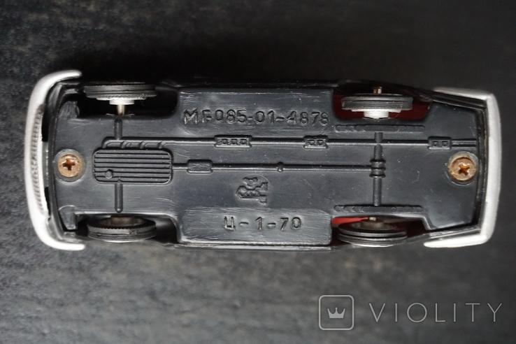 Даймлер Бенц. ГДР. Мазерати .СССР. Матра 530 А38. СССР., фото №11