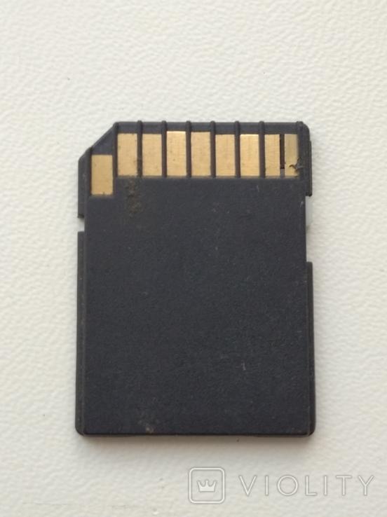 Адаптер карт памяти, фото №3