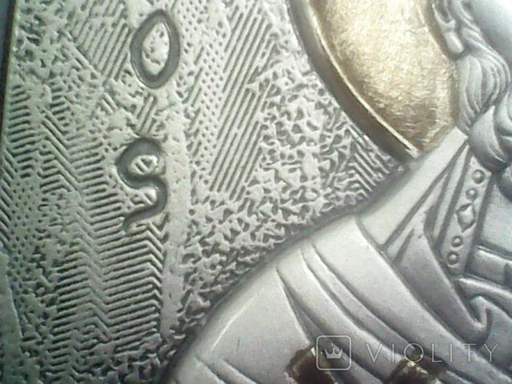 Подарочная икона Святой Николай, фото №10