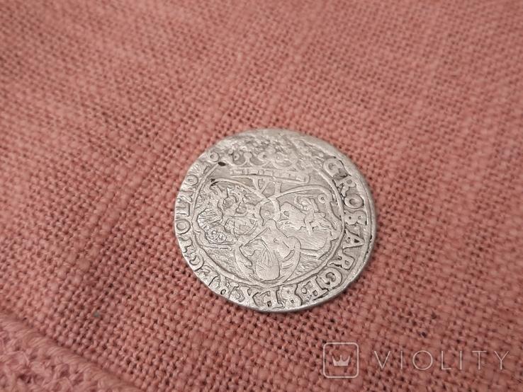 Шестак 1626, фото №4