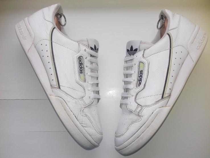 Кросовки Adidas (Розмір-42-27)