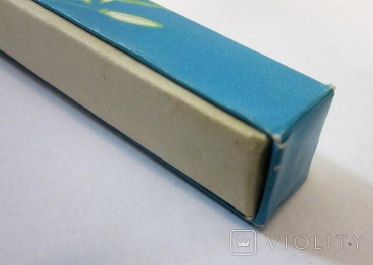 Перьевая ручка с иридиевым наконечником . Ручка с золотым пером ., фото №10
