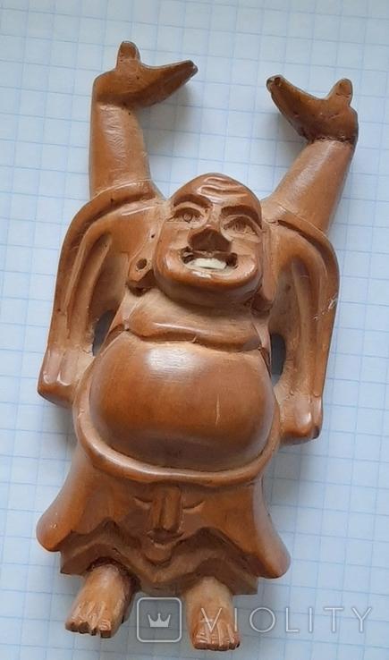 Танцующий будда, фото №2