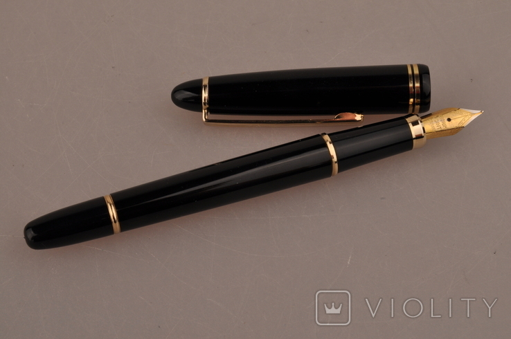 Перьевая ручка Iridium Point  Germany, фото №3