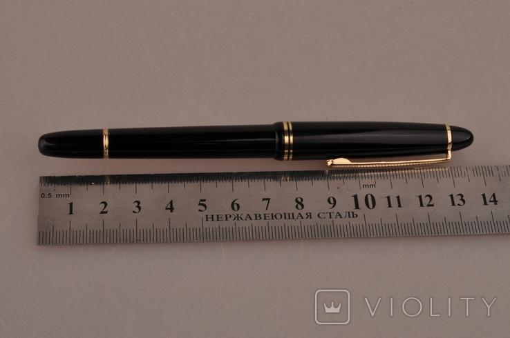 Перьевая ручка Iridium Point  Germany, фото №13
