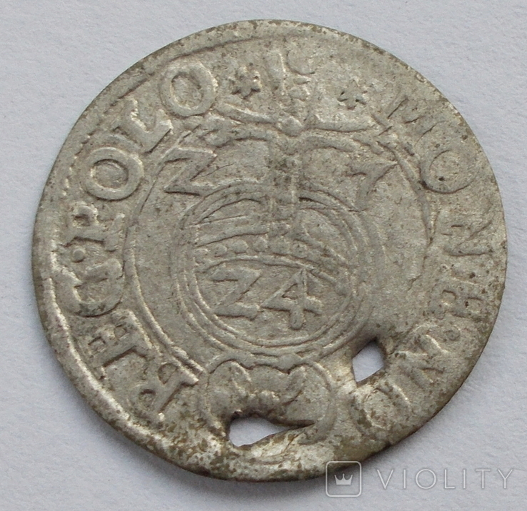 Полтарак 1627