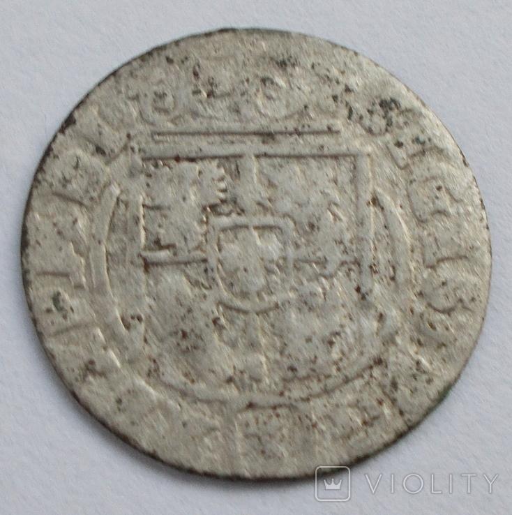 Полтарак 1621, фото №3
