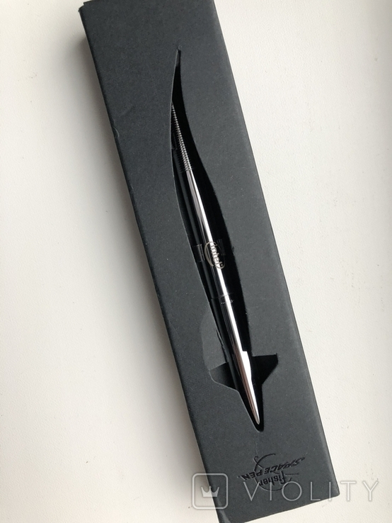 Ручка Fisher Space Pen новая в упаковке, фото №11
