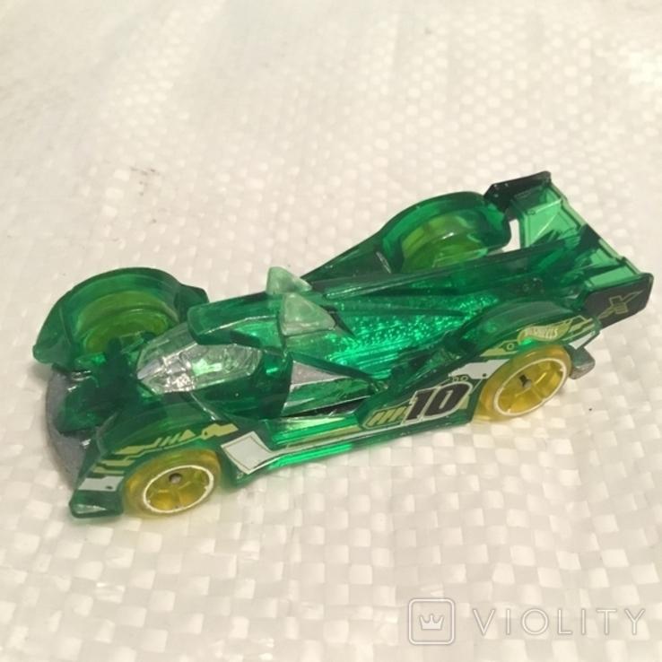 Автомобіль спортивний., фото №2