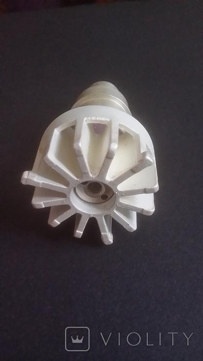 ГИ-21б импульсный генераторный триод, фото №8