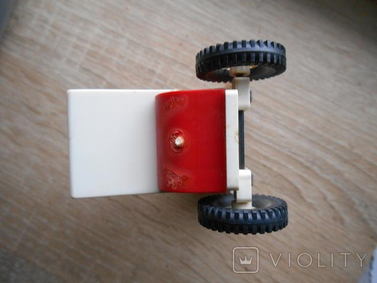 Легковой автомобиль-кабриолет, фото №8