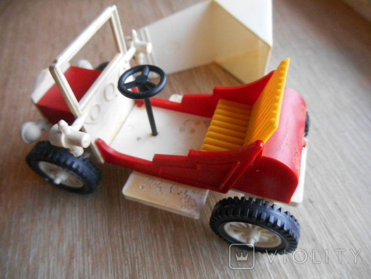 Легковой автомобиль-кабриолет, фото №12