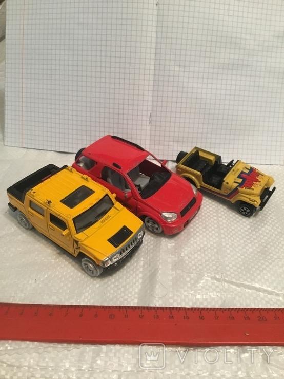Легкові автомобілі, фото №2